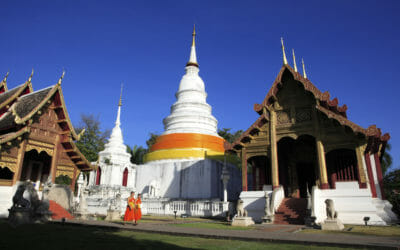 A Guide to Chaing Mai