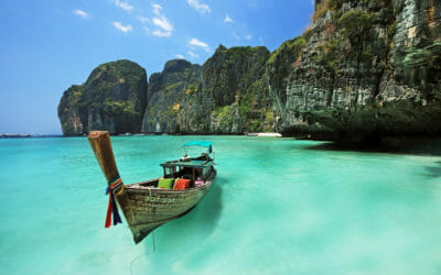 Family Travel Guide: Phuket