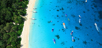My New Caledonia
